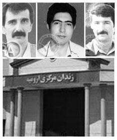 سه زندانی سیاسی کرد به اتهام ارتباط با احمد شهید محاکمه می شوند