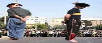 بی درایتی و خودکامگی حکومت و این بار اعدام در زندان پارسیلون خرم آباد