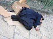 دستگیری بیش از ۵۰۰ کارتن خواب در تهران
