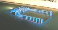 سقوط یک وانت در کانال آب در دزفول ۱۲ کشته بر جای گذاشت
