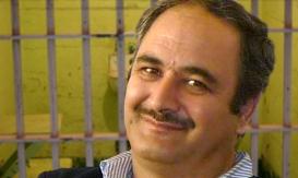 سکته مغزی و مرگ شاهرخ زمانی در زندان